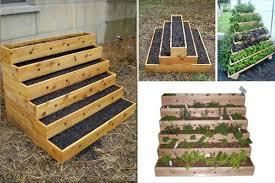 diy raised vegetable garden beds best idea garden
