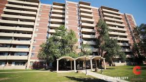 toronto apartments for rent at 25 duncanwoods drive near finch and