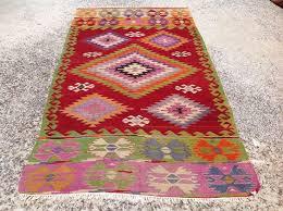 Rug Kilim 634 Best Turkish Kilim Rugs Images On Pinterest Turkish Kilim