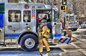 Firefighter Job Outlook Big City Job Opportunity Fort Worth Texas Fire Department