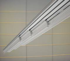 Ceiling Mounted Curtain Track System Stunning Design Ideas Curtain Track System Curtain Track Systems
