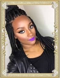 box braids hairstyles for black women 60 delectable box braids hairstyles for black women attractive