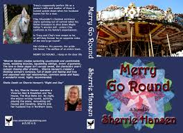 merry go blue books a by author sherrie
