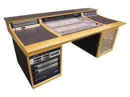 Producer Studio Desk by Avid Studio Desks