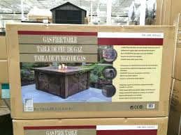global outdoors fire table global outdoors fire table global outdoors faux wood fire table