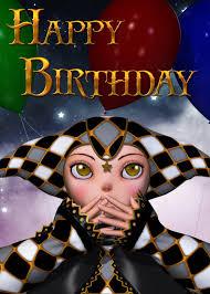 to make a birthday card