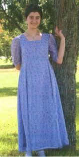 modest ladies dress patterns
