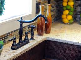 diy kitchen facelifts fresh and functional faucet designs for today