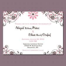 wedding reception wording sles muslim wedding invitation wording sles style by modernstork