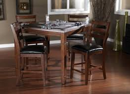 Counter Height Dining Room Tables American Heritage Rosa 5 Piece Counter Height Dining Set U0026 Reviews