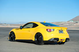 yellow toyota next gen toyota gt86 reportedly using kers turbo engine