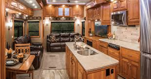 mobile suites tradition fifth wheels anything but typical plaza