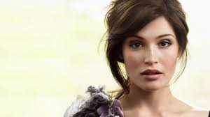 i hadn u0027t heard of after seeing this image of gemma arterton on the front page i