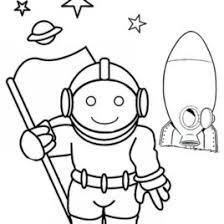 astronaut coloring page astronauts coloring page kids drawing and coloring pages marisa