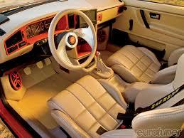 1991 volkswagen fox 1991 volkswagen jetta gl mike pitman u0027s gl coupe eurotuner magazine