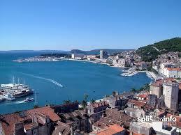 Split by Split Info City Of Split Croatia And Split Dalmatia County Guide