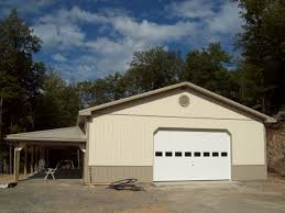 garages timberline buildings