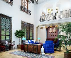 Houzz Mediterranean Kitchen Mediterranean Style Living Room Home Design Ideas