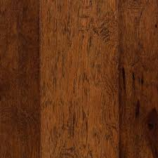 eleanor hickory wire brushed locking engineered hardwood 3 8in