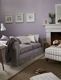Bed And Living Love Love Love Cool Lilac U0026 Grey Living Room A Some Day Home