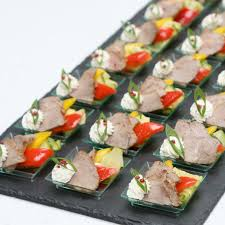 finger food catering for parties bertrand munier