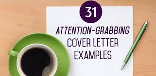31 attention grabbing cover letter examples the daily muse