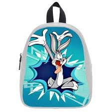 buy looney tunes role u0026bugs bunny theme background printed
