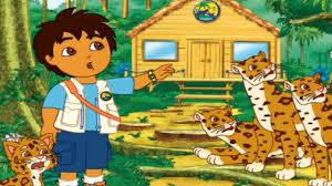 diego diego u0027s jaguar rescue game english
