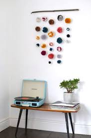 Summer Home Decor 15 Summer Pompom Décor Ideas To Cheer Up The Space Shelterness
