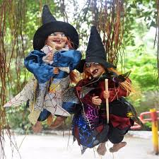 Halloween Witch Props Witch Props Promotion Shop For Promotional Witch Props On