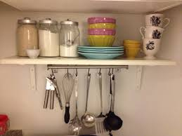 kitchen organization ideas small spaces life hacks for living large in small spaces small kitchen dsc nef