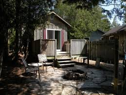 sauble beach on cottage rental simcoe one bedroom with