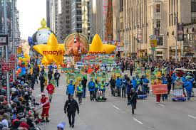 what is date for thanksgiving 2014 macy u0027s thanksgiving day parade 2016 guide including where to watch