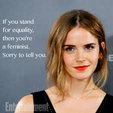 emma watson u0027s powerful quotes about feminism