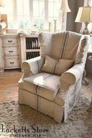 Cottage Style Slipcovers 139 Best Slipcovers Images On Pinterest Chairs Chair Covers