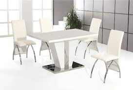 dining room table white white dining table dining room tables with extension leaves modern