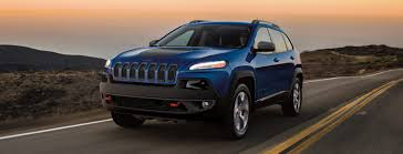 jeep country logo 2018 jeep cherokee safety and security features