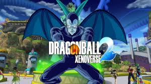 devilman how to make spike the devil man in dragon ball xenoverse 2 youtube