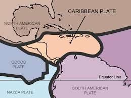 Map Of Equator In South America by File Tectonic Plates Caribbean Png Wikimedia Commons
