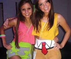 Halloween Costumes Pairs 25 Spongebob Patrick Costumes Ideas
