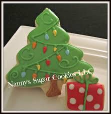 nanny u0027s sugar cookies llc 2016