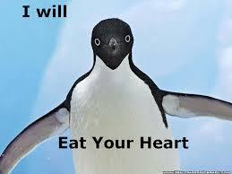 Meme Penguin - another penguin meme by thetokenpunkrockkid on deviantart