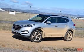 nissan highlander 2015 2015 hyundai tucson review australian launch video