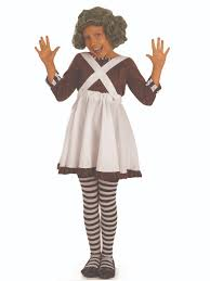 oompa loompa costume child oompa loompa factory worker girl costume fs3868 fancy