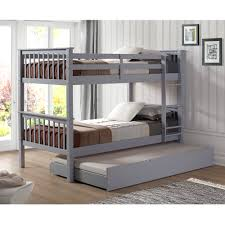 Bunk Bed Furniture Store Bunk Bed With Trundle 597 99 Furniture Store