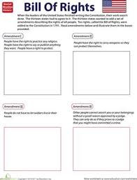 best 25 bill of rights ideas on pinterest constitution bill of