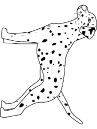 dog color pages printable dogs coloring pages dalmatian dogs