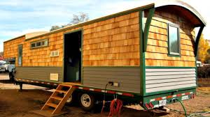 tiny house 5th wheel gooseneck rv trailer small home design