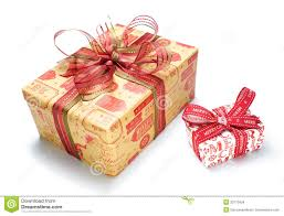 bows for presents christmas gifts stock image image of bows coloured 33773429