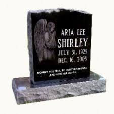 headstone prices upright headstones legacy headstones